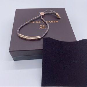 "MONICA VINADER Friendship Bracelet ""Nikki"""